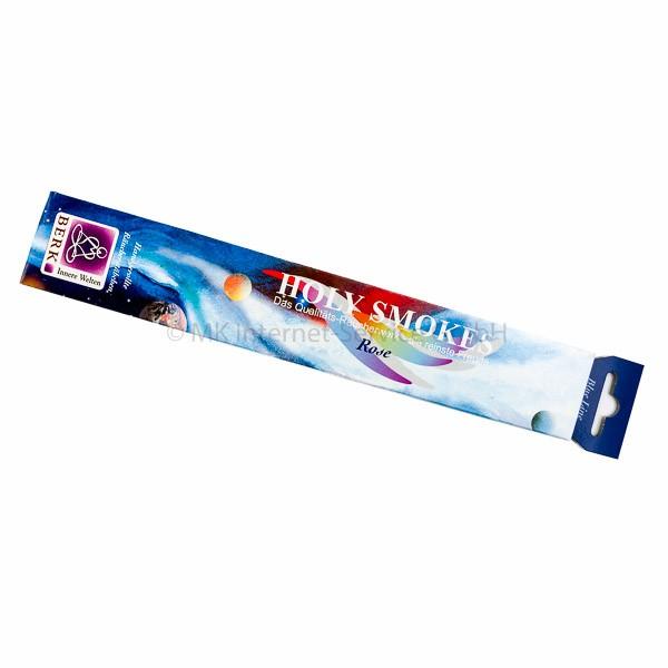 Holy Smokes Räucherstäbchen Blue Line Rose