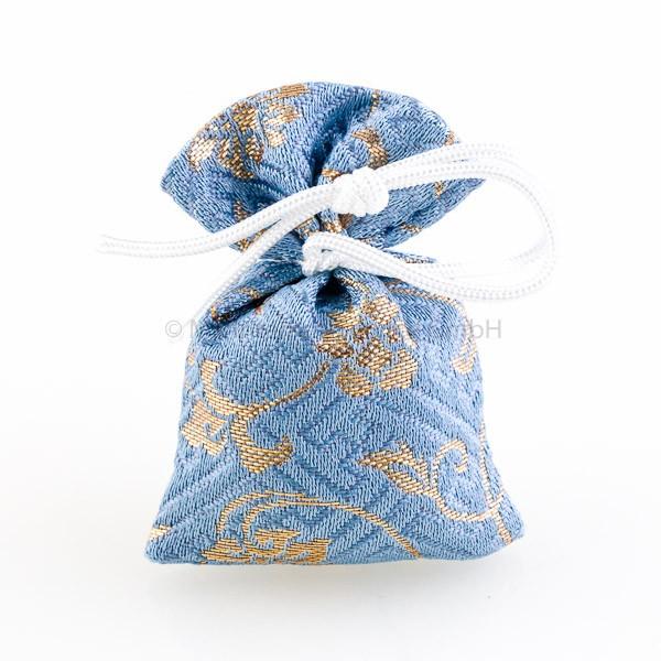 Japanisches Duftsäckchen Taga-sode Goku-hin, blau - Shoyeido