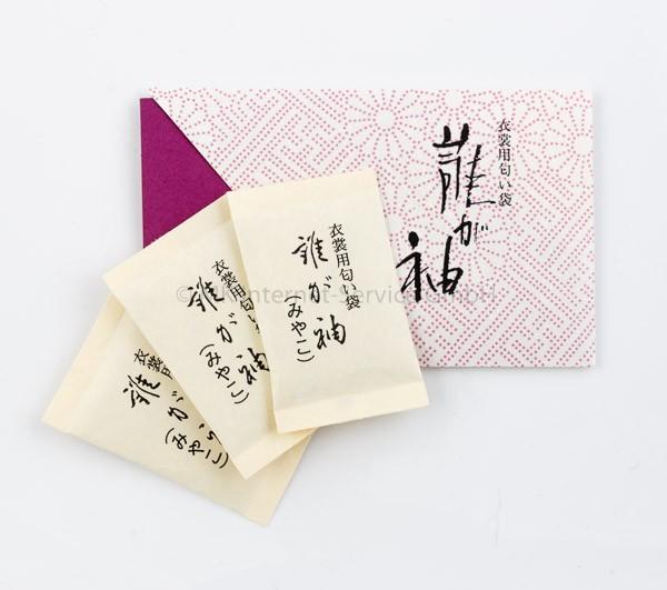 Japanisches Duftetui Miyako - Shoyeido