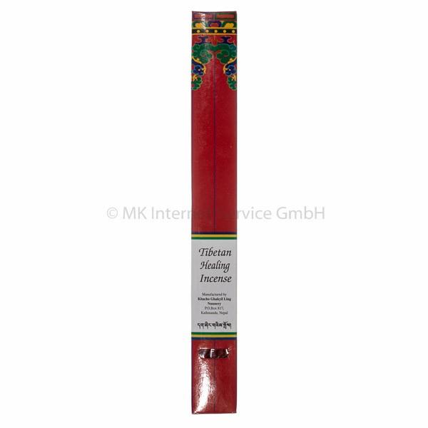 Pure Land Tibetan Incense Healing - Tibetische Räucherstäbchen