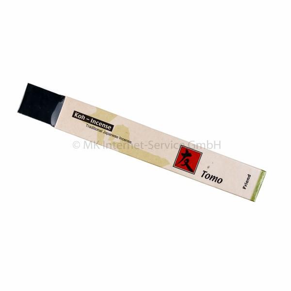 Koh Incense Premium Tomo (Friend) - Japanische Räucherstäbchen Shoyeido