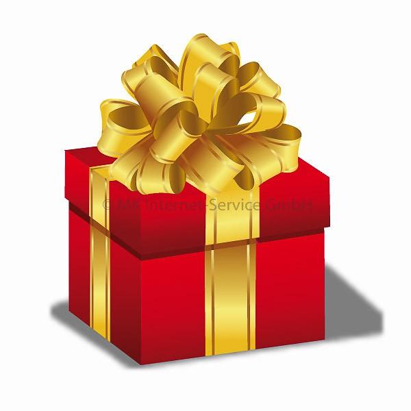 Geschenkgutschein 100 € (ohne Karte)