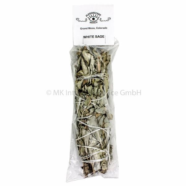Smudge Stick White Sage (Weißer Salbei)