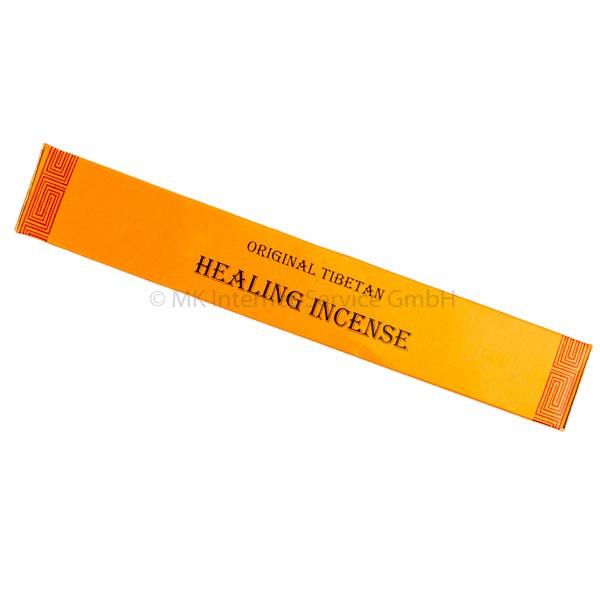 Healing Sticks - Tibetische Räucherstäbchen