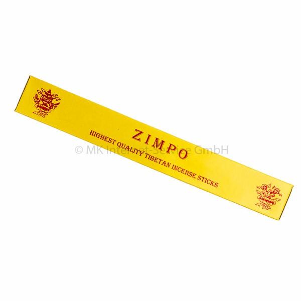 Zimpo small - Tibetische Räucherstäbchen