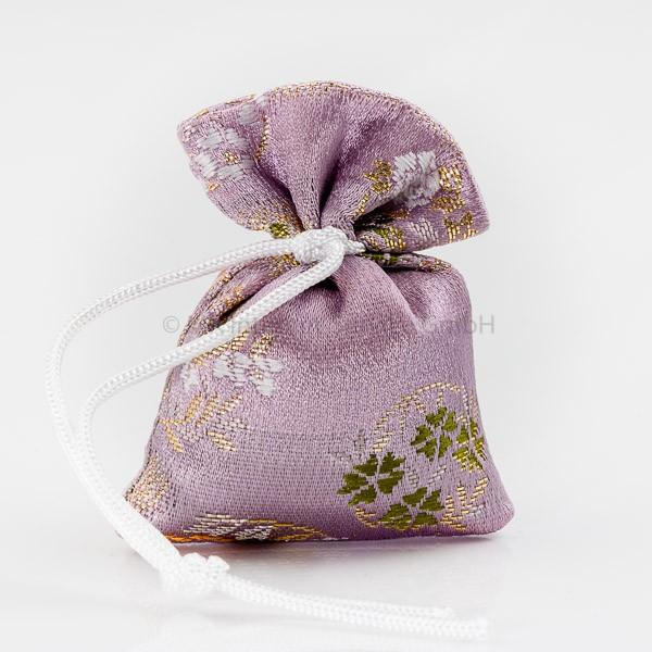 Japanisches Duftsäckchen Taga-sode Goku-hin, flieder - Shoyeido