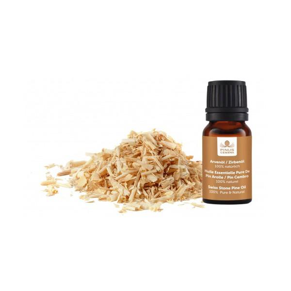 Nachfüllpackung für die Dufthölzer Pinus Cembra