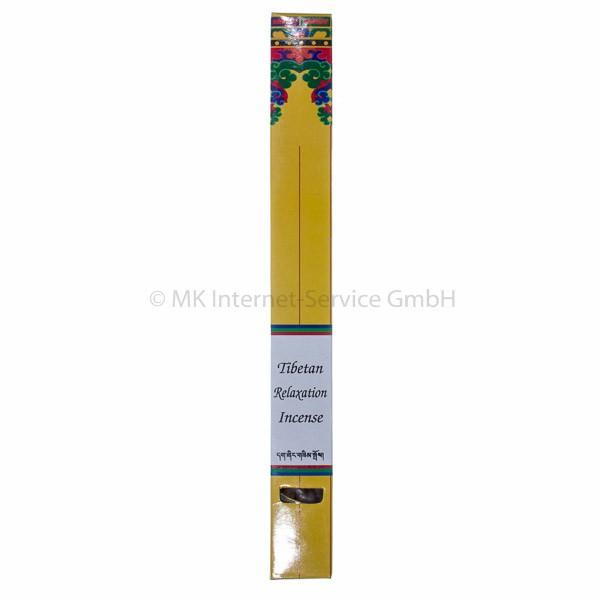 Pure Land Tibetan Incense Relaxation - Tibetische Räucherstäbchen