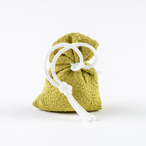 Japanisches Duftsäckchen Taga-sode Johin, hellgrün - Shoyeido