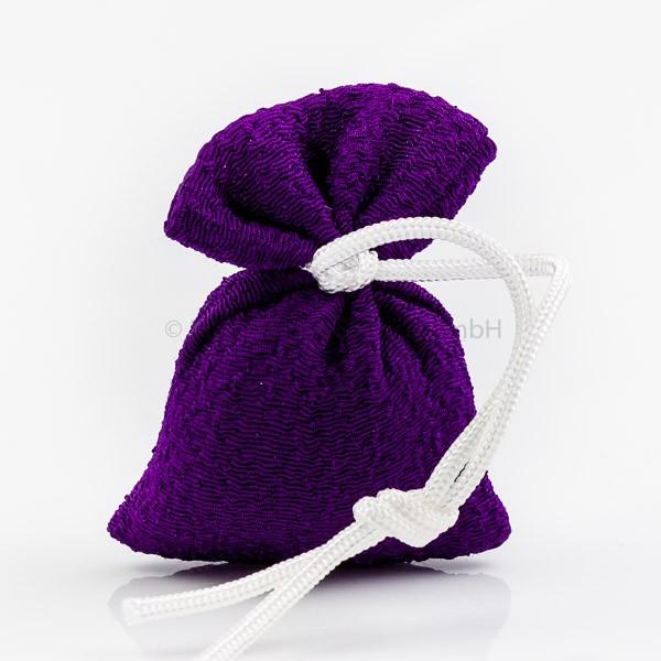 Japanisches Duftsäckchen Taga-sode Johin, violett - Shoyeido