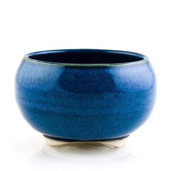 Japanischer Räucherbecher Bowl Ocean Blue