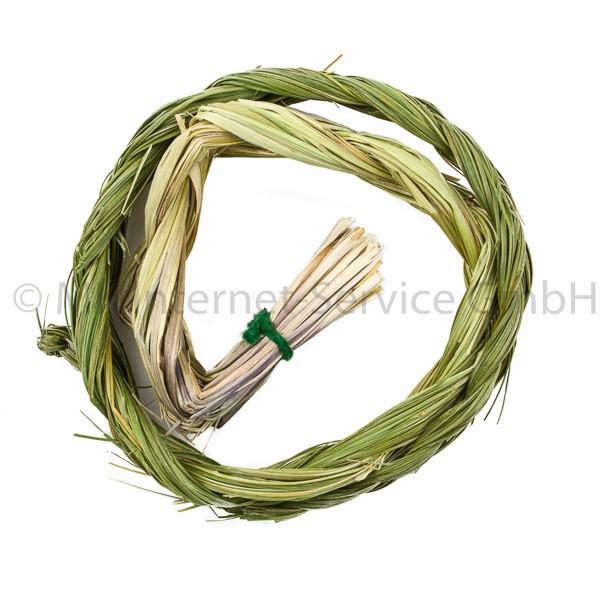 Sweetgrass Zopf (Süßgras)