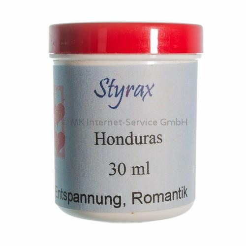 Styraxbalsam (Honduras)