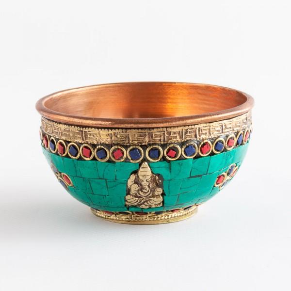 Räucherschale Ganesha Aahlaad